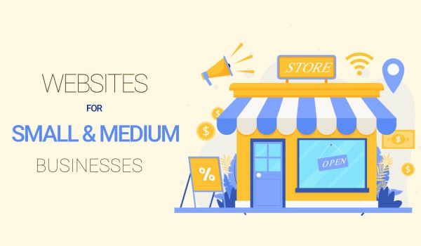 Importance of Website for Small & Medium Businesses