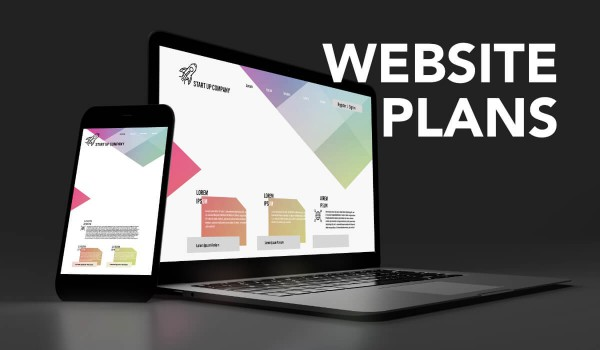 How to Choose a Website Plan